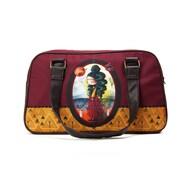Ketto Travel Bag, Alisma