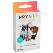 Prynt 40-Sheet Zink Sticker Paper Pack For Prynt Pocket (PP00005)