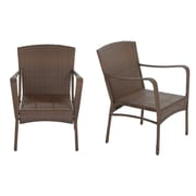 W Home Unlimited Leisure Collection Outdoor Garden Patio Furniture Chair set