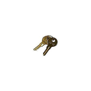 APG Cash Drawer Key (Pk-408k-a10)
