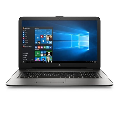 HP Refurbished 17-x047cl 17.3
