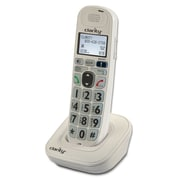 Clarity D704 Amplified/Low Vision Cordless Phone with CID Display (53704.100)
