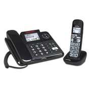 Clarity E814CC Amplified Corded/Cordless Combo with Answering Machine (53727.100)