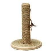 PetPals Seagrass Stratching Post (PP2125C)