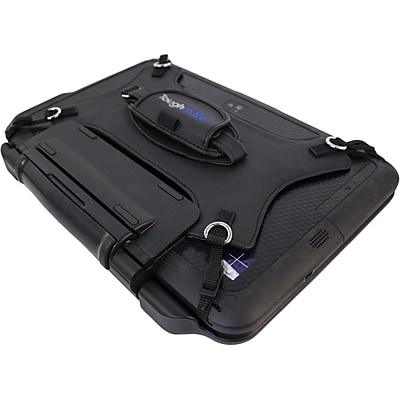 Toughmate Carrying Case (Flip) for Tablet (TBCQHDSTP-P)