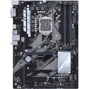 Asus Prime Z370-P Desktop Motherboard, Intel Chipset, Socket H4 LGA-1151 (PRIME Z370-P)