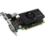 IMSourcing GeForce GT 730 Graphic Card, 902 MHz Core, 2 GB GDDR5, Low-profile (02G-P3-3733-KR)