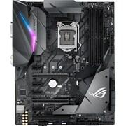 ROG Strix Z370-F GAMING Desktop Motherboard, Intel Chipset, Socket H4 LGA-1151 (STRIX Z370-F GAMING)