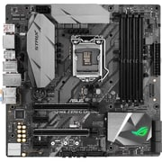 ROG Strix Z370-G Gaming Desktop Motherboard, Intel Chipset, Socket H4 LGA-1151 (ROG STRIX Z370-G Gaming)