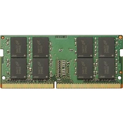 HP 8GB DDR4 SDRAM Memory Module (1CA80AT)