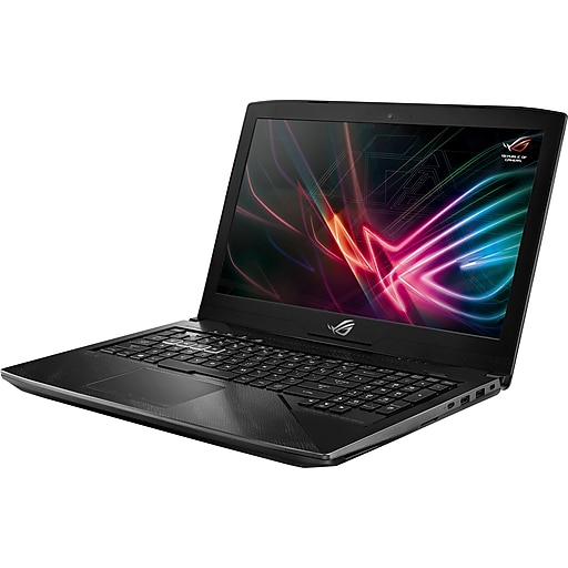 "Asus ROG Strix GL503 15.6"" FHD Intel Quad Core i7 Gaming Laptop"