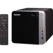 QNAP TS-453BT3 SAN/NAS/DAS Storage System (TS-453BT3-8G-US)