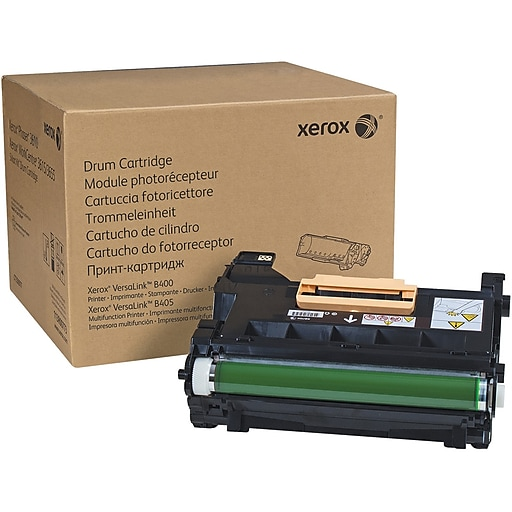 Xerox 101R00554 Black Drum Cartridge