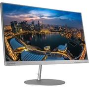 "Lenovo L24q-20 23.8"" LCD Monitor, 16:9, 4 ms (65D2GCC3US)"