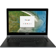 "poin2 Chromebook 14 14"" Touchscreen LCD Chromebook, MediaTek MT8173 Quad-core 2 GHz, 4 GB LPDDR3, 32 GB Flash Memory, Chrome OS"
