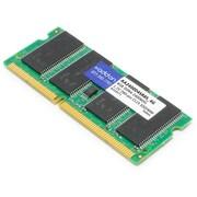 AddOn AA2400D4SR8S/4G x1 JEDEC Standard 4GB DDR4-2400MHz Unbuffered Single Rank x8 1.2V 260-pin CL15 SODIMM (AA2400D4SR8S/4G)