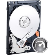 "WD-IMSourcing Scorpio Black WD7500BPKT 750 GB 2.5"" Internal Hard Drive, SATA (WD7500BPKT)"