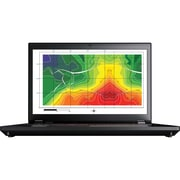 "Lenovo ThinkPad P71 20HK001RUS 17.3"" LCD Mobile Workstation, Intel Core i7-7820HQ Quad-core 2.90 GHz, 16GB DDR4 SDRAM"