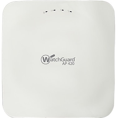 WatchGuard AP420 and 3-yr Basic Wi-Fi (WGA42703)