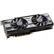 EVGA GeForce GTX 1070 Ti Graphic Card, 1.61 GHz Core, 1.68 GHz Boost Clock, 8GB GDDR5, Dual Slot Space Required (08G-P4-5671-KR)