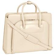 "McKleinUSA 15.4"" Leather Ladies' Laptop Briefcase w/ Removable Sleeve (94337)"