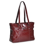 "Siamod 15.6"" Leather Ladies? Laptop Briefcase (35266)"