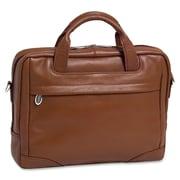 """McKleinUSA 15.6"""" Leather Large Laptop Briefcase (15474)"""