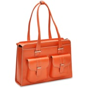 "McKleinUSA 14"" Leather Ladies' Laptop Briefcase (96540)"