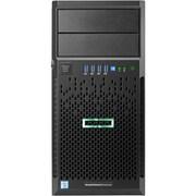 HP ProLiant ML30 G9 4U Tower Server, 1 x Intel Xeon E3-1220 v6 Quad-core 3 GHz DDR4 SDRAM, 1 TB HDD, Serial ATA/600 Controller