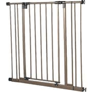 North States Industries Deluxe Easy Close Gate (4911S)