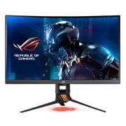 Asus - Moniteur de jeu TN ACL à DEL PG27VQ, 27 po, écran incurvé, 2560 x 1440, 1000:1, 1 ms