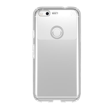 Speck Presidio For Use With Google Pixel, Clear (86306-5085)