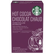 Starbucks Marshmallow Hot Chocolate (11025981)