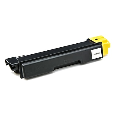 Kyocera TK592Y Yellow Toner Cartridge (4750985)