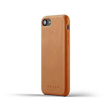 Mujjo Full Leather Case for iPhone 8/7