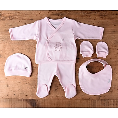 Kitikate 5-Piece Newborn Set