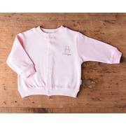 Kitikate Baby Cardigan, Pink