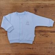 Kitikate Baby Cardigan, Blue