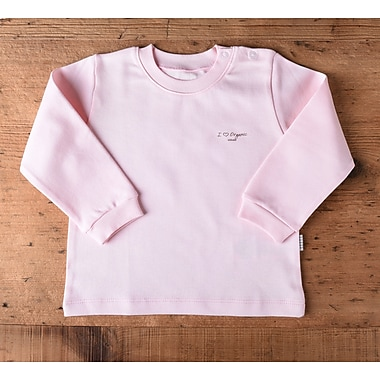 Kitikate Baby Top, 6-9 Months, Pink