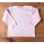 Kitikate Baby Top, Pink