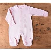 Kitikate Baby Romper, Newborn, Pink