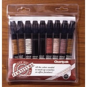 Chartpak® Furniture Touch-Up Marker Set (OF9)