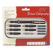 Manuscript Pen Deluxe Calligraphy Set (MC1155)