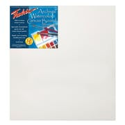 Fredrix® 16 X 20 Archival WaterColour Canvas Board