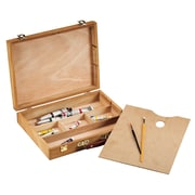 Heritage Arts™ Palette Sketch Box Large