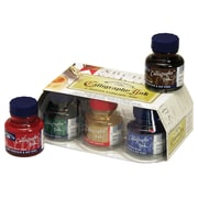 Winsor & Newton™ Calligraphy Ink Introduction Set (1190192)