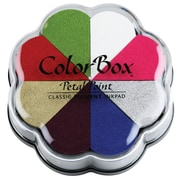 Clearsnap® Colourbox® Petal Point Ink Pad Celebrate