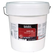Liquitex® Gloss Gel Medium 1 Gallon