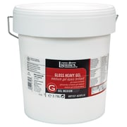 Liquitex® Gloss Heavy Gel Medium 1 Gallon