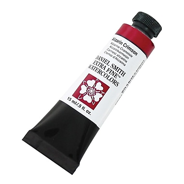 Daniel Smith WaterColour 15ml, Red